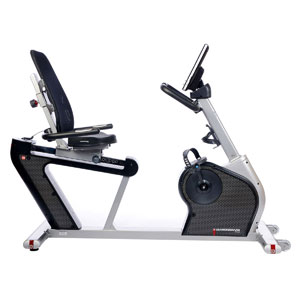 diamondback 510sr recumbent cycle