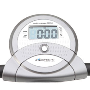 exerpeutic 1200 performance monitor
