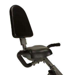 exerpeutic 400xl seat