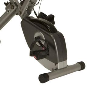 exerpeutic 400xl pedals