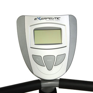 exerpeutic 900xl performance monitor