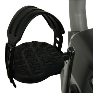 exerpeutic 900xl pedal with strap