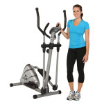 exerpeutic 1000xl elliptical machine