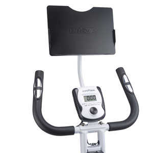 innova xb350 handlebar and tablet holder