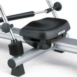 kettler favorit rower seat