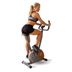 marcy me708 upright mag bike