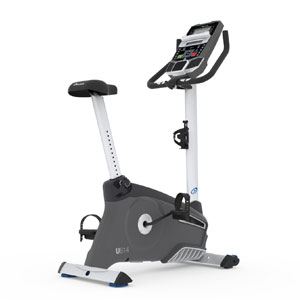 nautilus u614 exercise bike