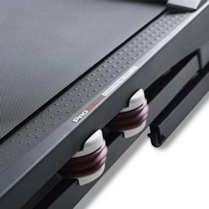 proform treadmill 995i proshox cushioning