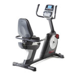 reebok 610 recumbent bike
