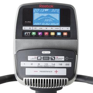 reebok 610 multifunctional console