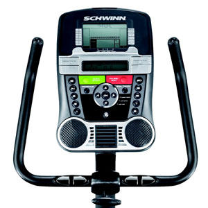 schwinn 130 performance monitor