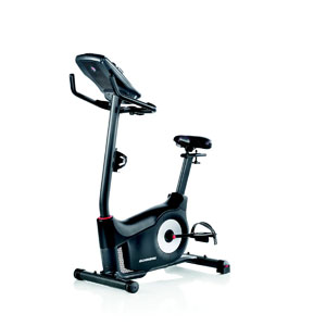 schwinn 170 upright exercise trainer bike