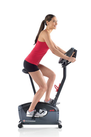 schwinn a10 stationary bike