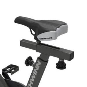 seat on schwinn indoor cycle