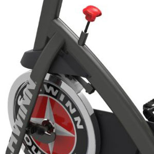 schwinn ic2 indoor cycle brake and flywheel