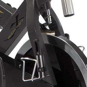 bodycraft club spx brake