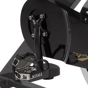 bodycraft club spx pedal and crank
