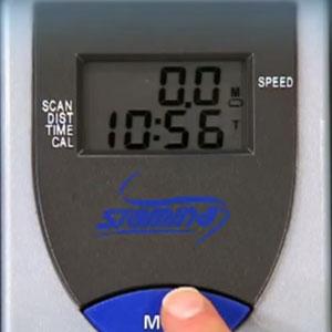 stamina 1399 rower console