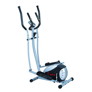 sunny sf-e905 elliptical machine