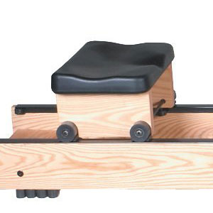 waterrower natural contoured seat