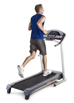 weslo g5.9 treadmill