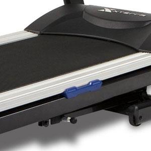 xterra tr6.6 cushioning system