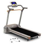 yowza lido treadmill with iwm scale