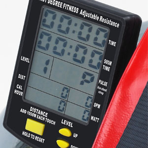 fdf newport performance monitor