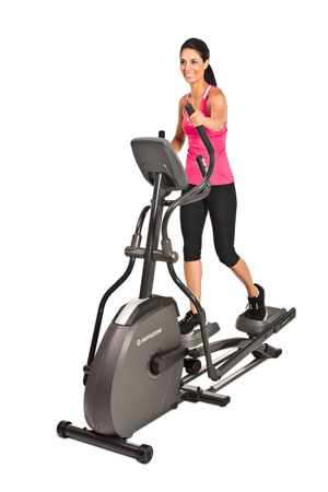 horizon fitness ex59-02 elliptical machine