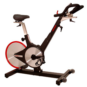 Keiser M3 Plus Indoor Cycle