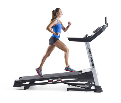 proform pftl99715 treadmill - 2016 model