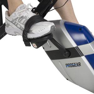 ProGear 190 pedals