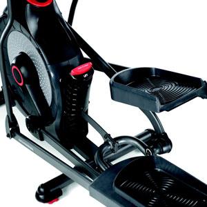 Schwinn 430 elliptical - pedals
