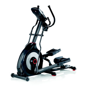 Schwinn elliptical machine 430