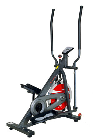 sunny health and fitness elliptical trainer sf-e2310