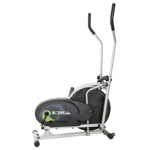 body rider air elliptical frame