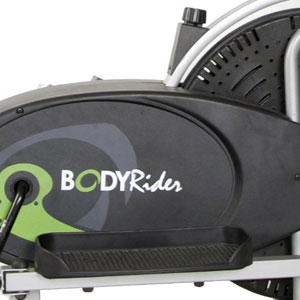 body rider br1830 pedals