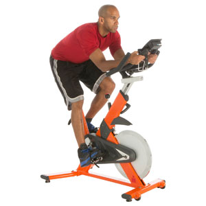 triathlon 510 exercise bike