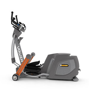 yowza fitness miami elliptical trainer