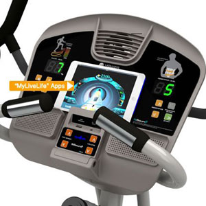 yowza fitness miami multi-function console
