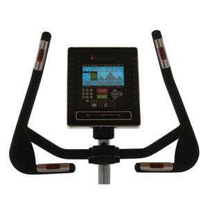 diamondback fitness 910ub console