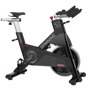 star trac NXT spinning bike