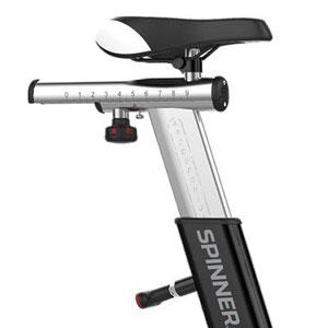 star trac spin bike nxt seat
