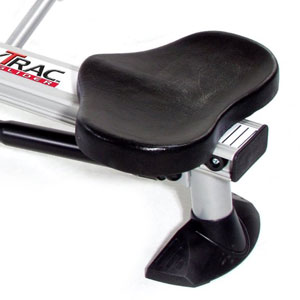 body trac 1050 stamina molded seat