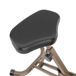 exerpeutic 500 xls seat