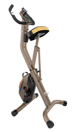 exerpeutic 500 xls folded frame