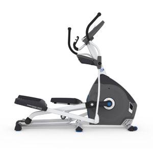 Nautiluls E616 Elliptical Trainer