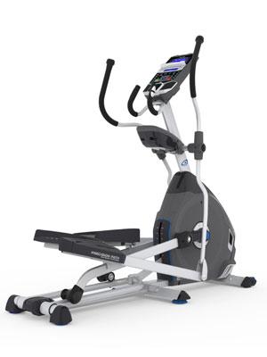 nautilus elliptical machine e616