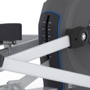 nautilus elliptical e616 incline system