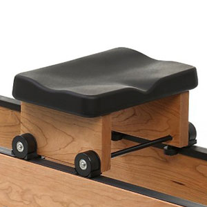 oxbridge waterrower gliding seat